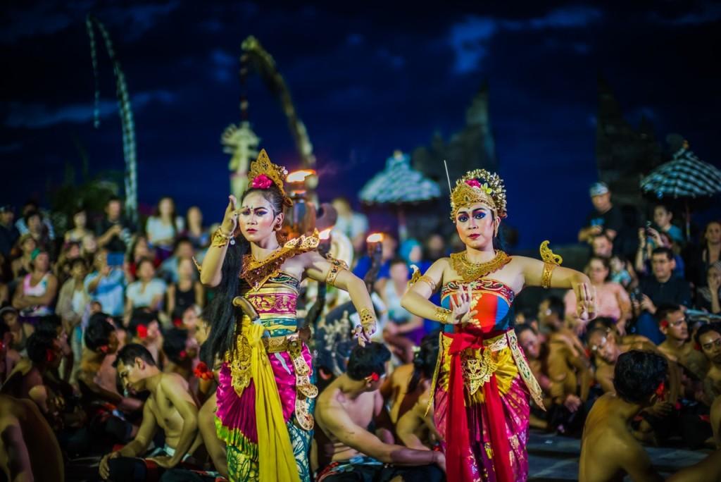 Découvrir Bali