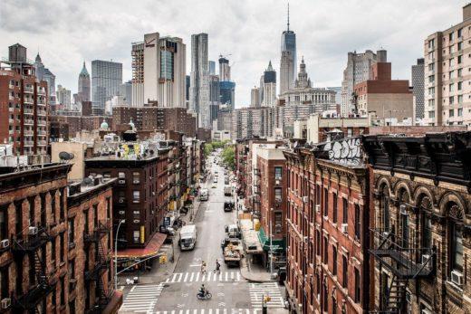 New york autrement